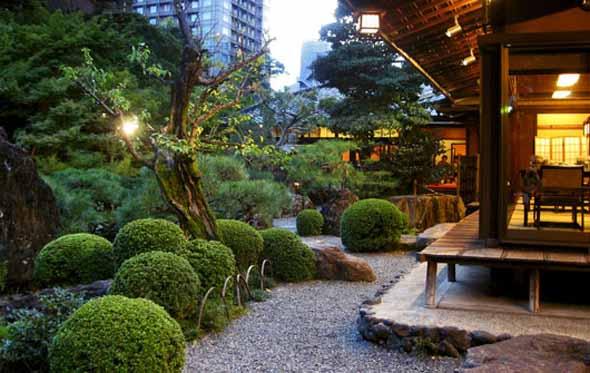 japanese inspired gardens Japanese Garden Design