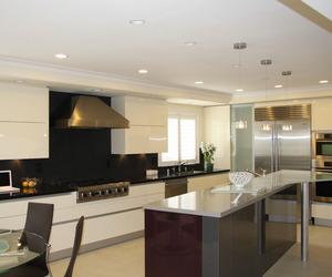 Los Gatos California Kitchen By Danenberg Design