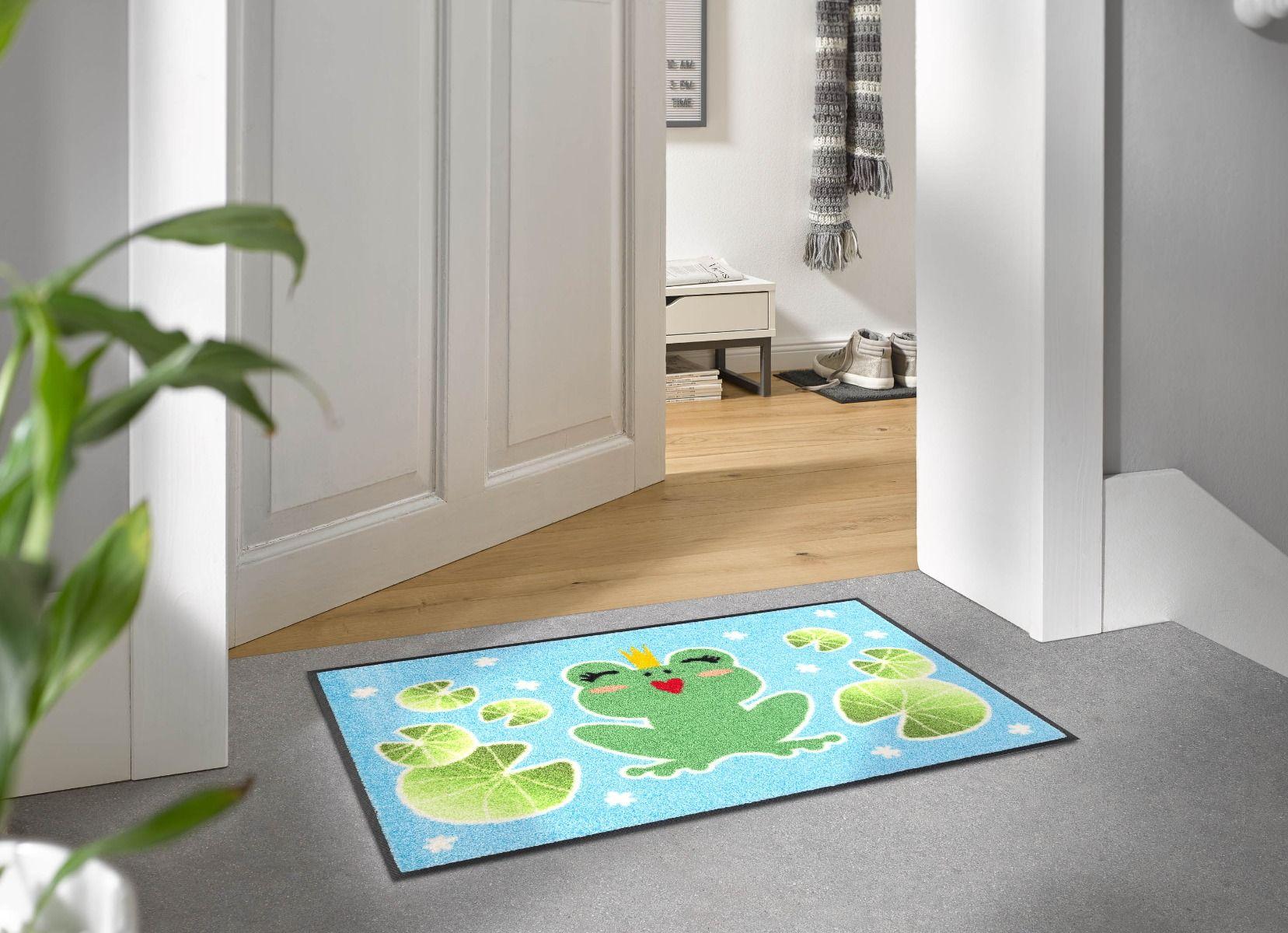 le tapis de sol personnalise mat4you