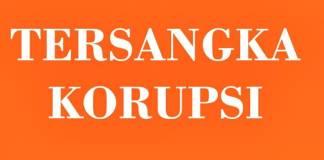Tersangka Korupsi