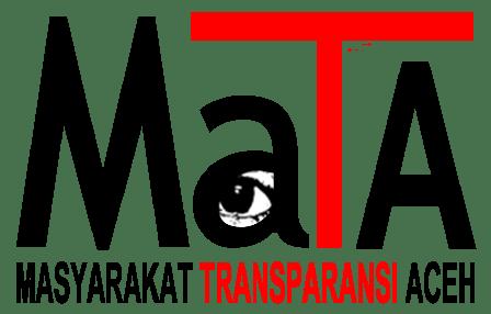 Struktur Masyarakat Transparansi Aceh