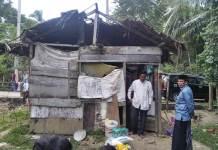 Angka Kemiskinan di Aceh