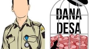 Lapor Kasus Indikasi Korupsi ke Kejati Aceh