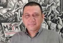 MaTA Nilai Pemerintah Belum Fokus pada Pencegahan Korupsi