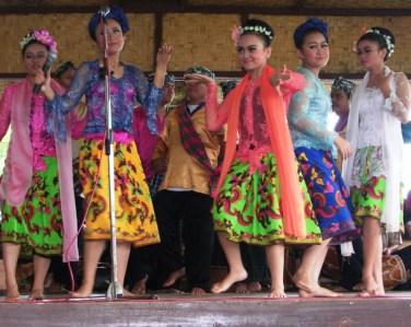 Gondang (song and dance drama)