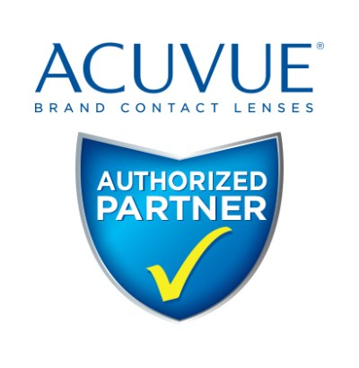 Acuvue contact lenses Milton