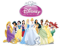 Disney Princess girl's eyeglasses at Milton Optical boutique