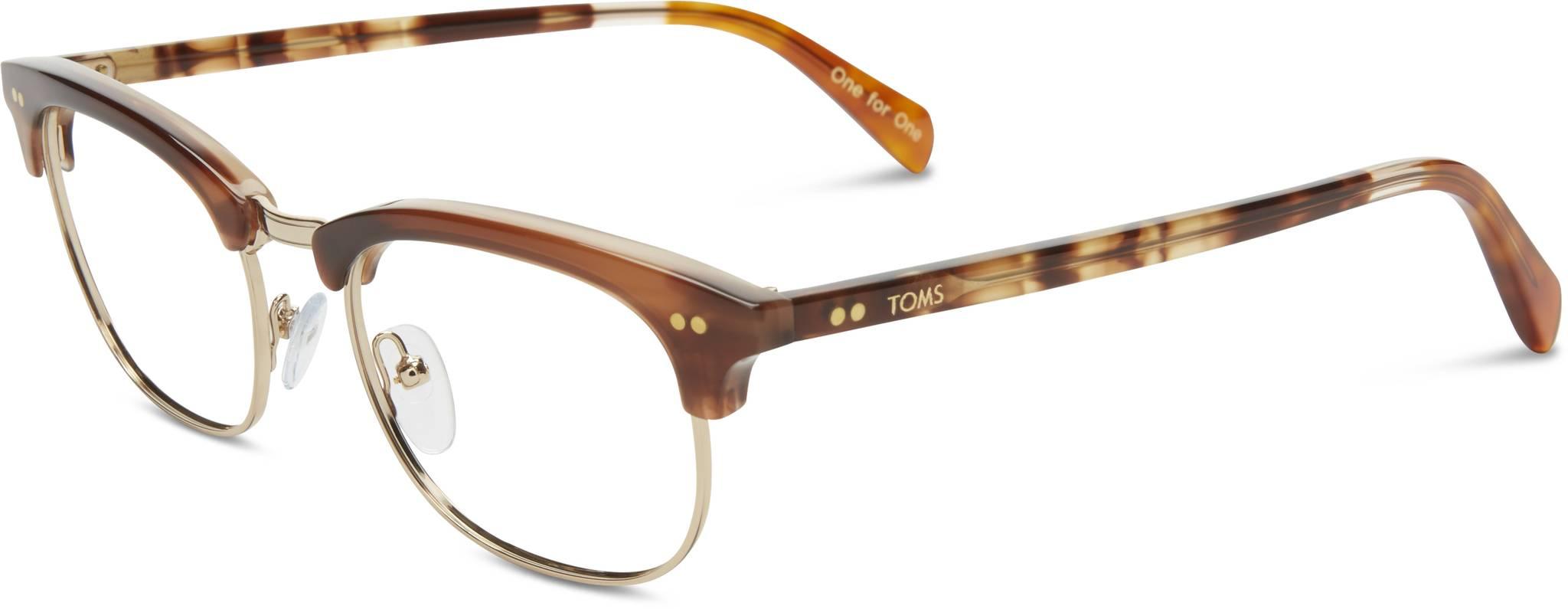 Milton by TOMS Eyeglasses
