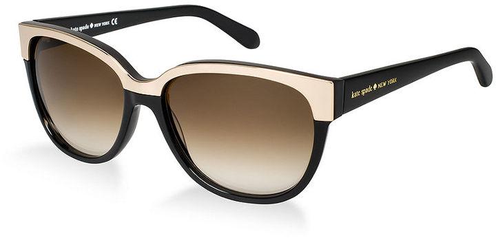 Ladies Kate Spade sunglasses