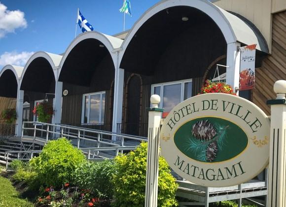 Réorganisation à la direction générale de la Ville de Matagami
