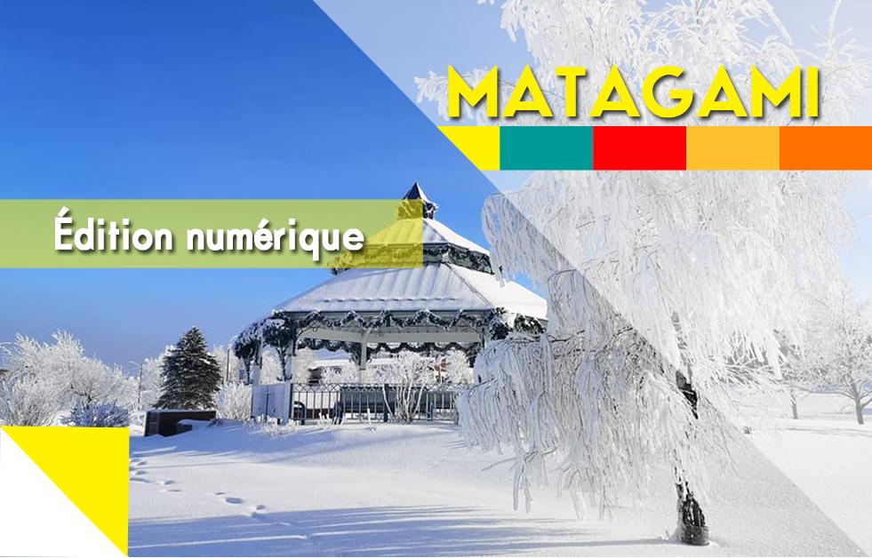 Matagami Magazine