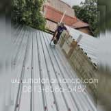 008.-kanopi-baja-ringan-atap-spandek-di-perum-atsiri-komplek-pertanian-Citayem-Depok-2 Kanopi Baja Ringan Atap Spandek