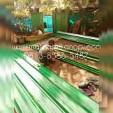 009.-kanopi-baja-ringan-atap-spandek-di-perum-atsiri-cat-hijaukomplek-pertanian-Citayem-Depok-10 Kanopi Baja Ringan Atap Spandek