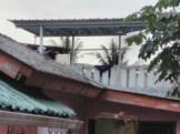 011.-kanopi-baja-ringan-atap-spandek-di-villa-pertiwi-OK Hasil Pemasangan Kanopi Baja Ringan Atap Spandek Standar di Villa Pertiwi, Depok
