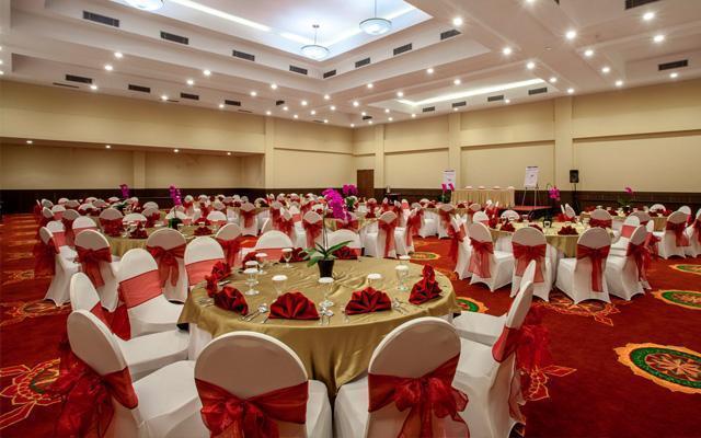 psh ballroom