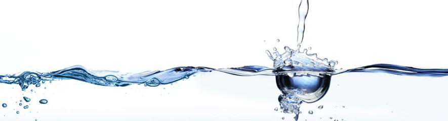 Woda dar życia