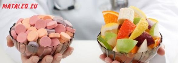 Suplementy w diecie