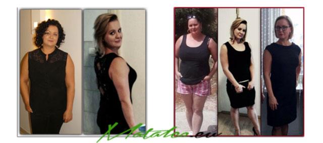 SZOK!! straciła 24 kilogramy i minus 24 cm w pasie…