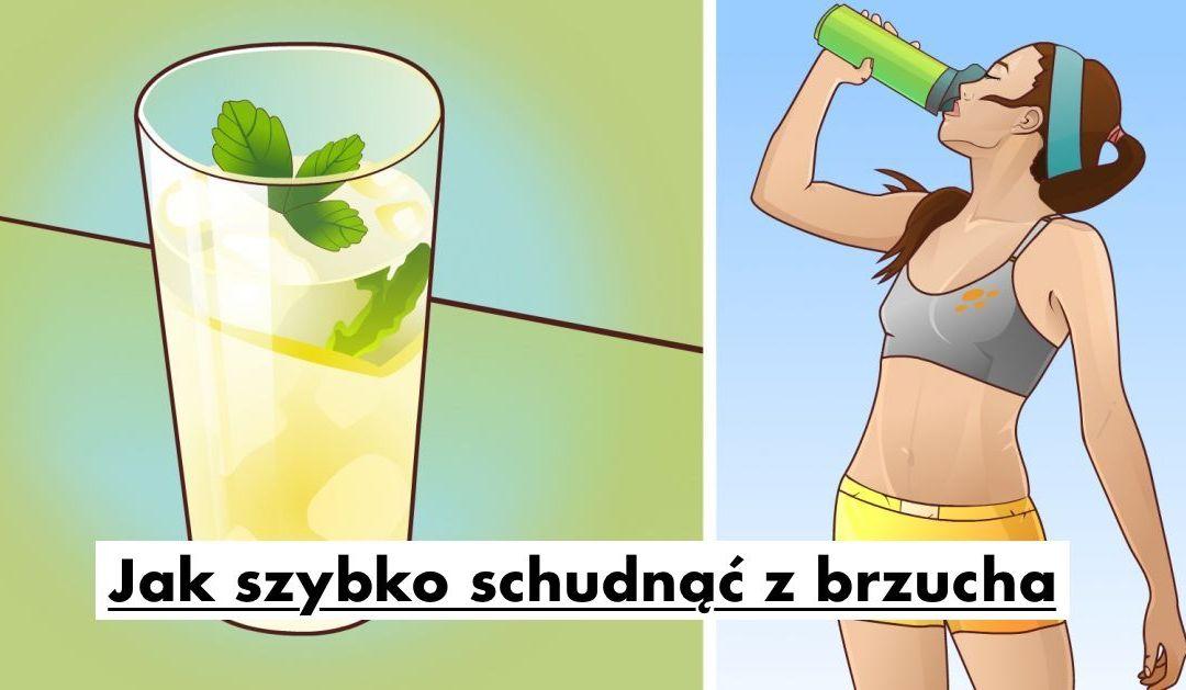 Lemoniada Cudowna – Jak szybko STRACIĆ NA WADZE
