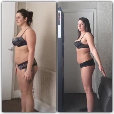 metamorfoza dieta i trening mataleo eu