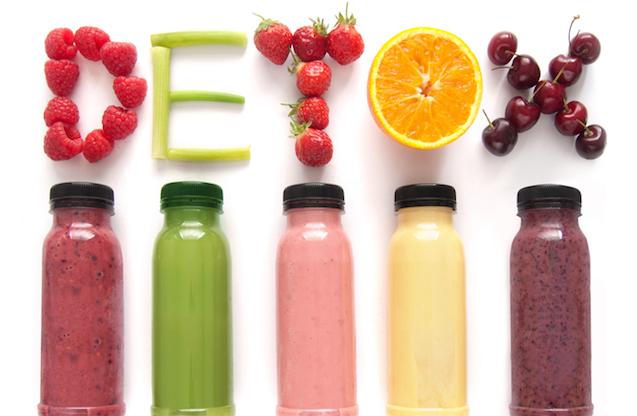 4 Potencjalnie niebezpieczne Mity zdrowego odżywiania