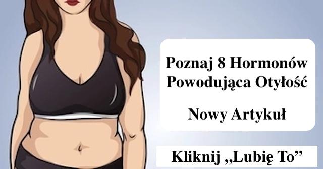 8 zaburzeń hormonalnych, które powodują przyrost masy ciała