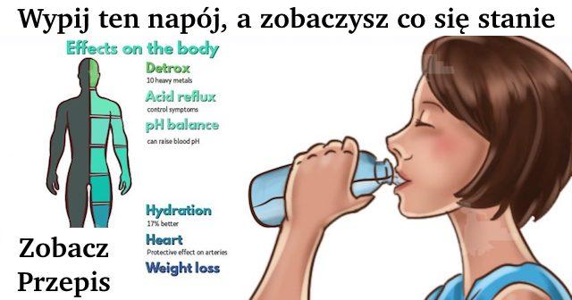 Woda alkaliczna równoważy poziom pH organizmu – Ważne Porady