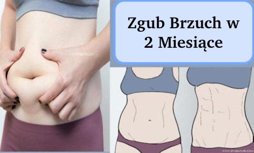 Zgub brzuch w 2 miesiące – Poznaj Zasady
