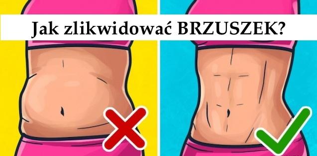 Dlaczego tłuszcz gromadzi się w twoim brzuchu?