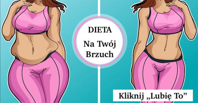 1200 kalorii  menu diety – pomaga schudnąć – Nowy Artykuł