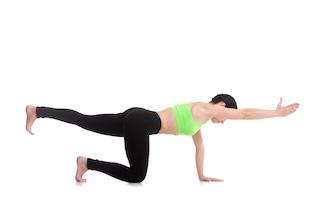 Wzmocnij Plecy Ćwiczeniami – Niestabilny Kręgosłup
