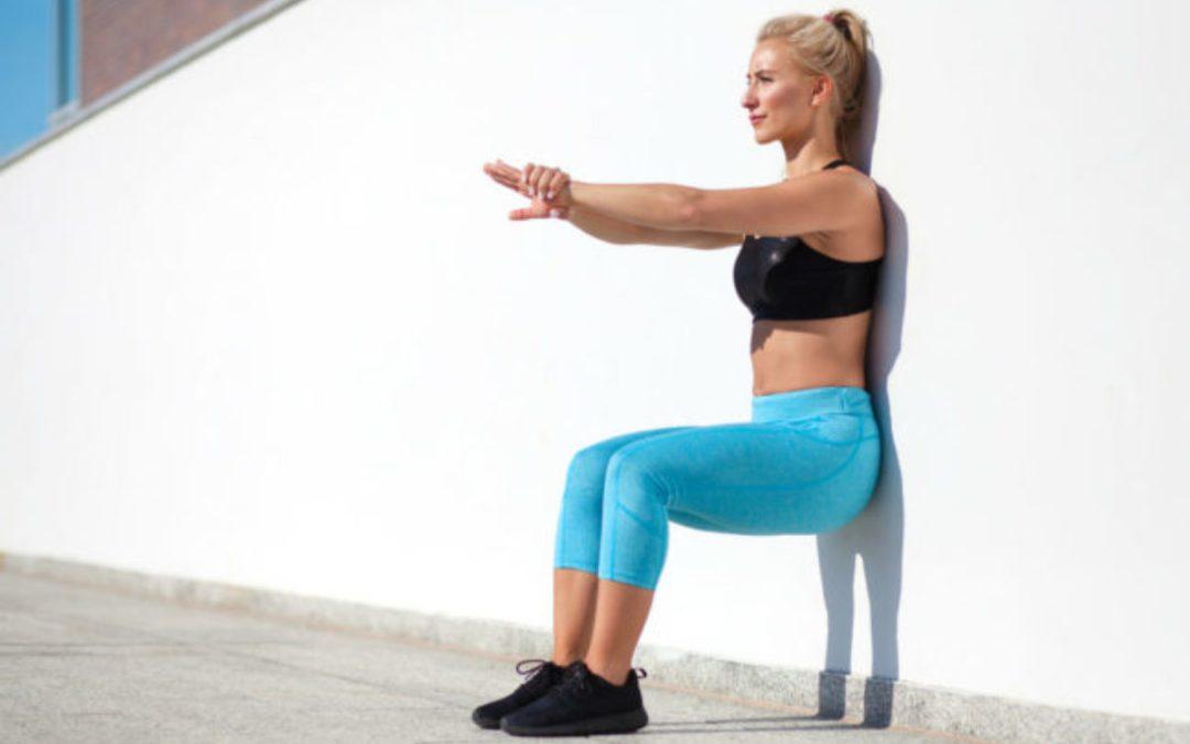 Pośladki – Najlepsze ćwiczenie Trenując w Domu – Gosia Klos
