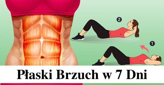 Zrób To Ćwiczenie – Efekt Widoczny po 7 Dniach – Zaczynamy