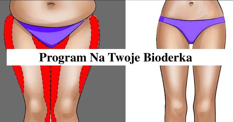 Program Ćwiczeń Na Bioderka – Koniecznie Sprawdź