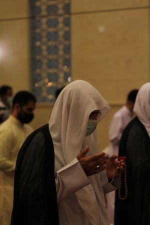2021 - التغطية المصورة لإحياء ليلة القدر الشريفة لقرية أبوصيبع -  ليلة 23 رمضان - 1442 هـ15