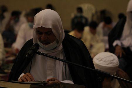 2021 - التغطية المصورة لإحياء ليلة القدر الشريفة لقرية أبوصيبع -  ليلة 23 رمضان - 1442 هـ31