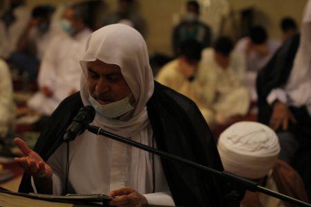2021 - التغطية المصورة لإحياء ليلة القدر الشريفة لقرية أبوصيبع -  ليلة 23 رمضان - 1442 هـ32