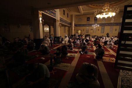 2021 - التغطية المصورة لإحياء ليلة القدر الشريفة لقرية أبوصيبع -  ليلة 23 رمضان - 1442 هـ36