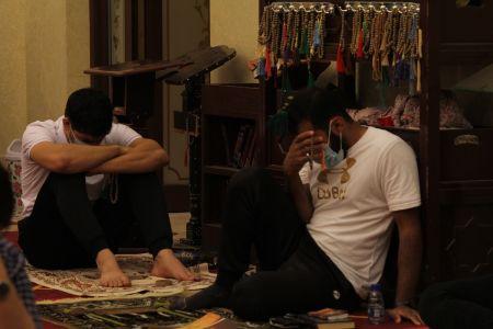 2021 - التغطية المصورة لإحياء ليلة القدر الشريفة لقرية أبوصيبع -  ليلة 23 رمضان - 1442 هـ5