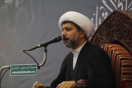 صالح آل ابراهيم - التغطية المصورة ليوم التاسع - محرم – 1441 هـ 13