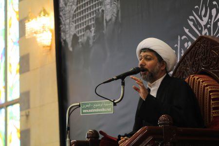 صالح آل ابراهيم - التغطية المصورة ليوم الحادي عشر - محرم – 1441 هـ 13