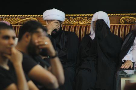 صالح آل ابراهيم - التغطية المصورة ليوم الحادي عشر - محرم – 1441 هـ 16