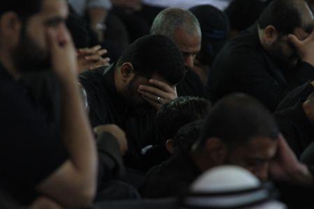 صالح آل ابراهيم - التغطية المصورة ليوم العاشر - محرم – 1441 هـ 17