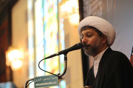 صالح آل ابراهيم - التغطية المصورة ليوم الحادي عشر - محرم – 1441 هـ 18