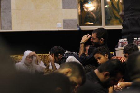 حسن العالي - التغطية المصورة لليلة الحادي شعر - محرم – 1441 هـ 23