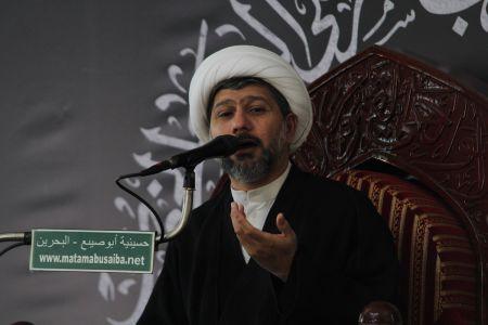 صالح آل ابراهيم - التغطية المصورة ليوم العاشر - محرم – 1441 هـ 24