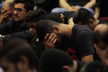 حسن العالي - التغطية المصورة لليلة العاشر - محرم – 1441 هـ 49