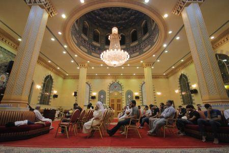 علي الجفيري - التغطية المصورة لمجلس ليلة 10 من شهر رمضان – 1440 هـ 1