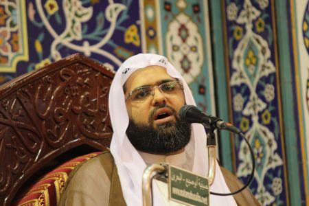 علي الجفيري - التغطية المصورة لمجلس ليلة 10 من شهر رمضان – 1440 هـ 11