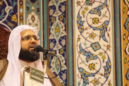 علي الجفيري - التغطية المصورة لمجلس ليلة 10 من شهر رمضان – 1440 هـ 14